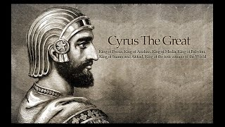 Cyrus the Great thumbnail