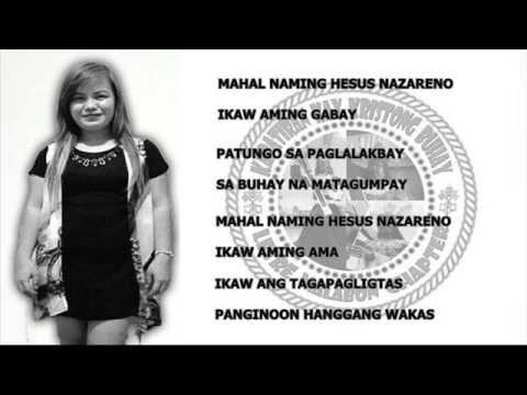 PAGBABAGO ( NAZARENO )  - SWHF Letre Malabon Chapter