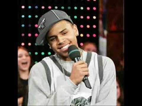 Chris Brown - Try A Little Tenderness