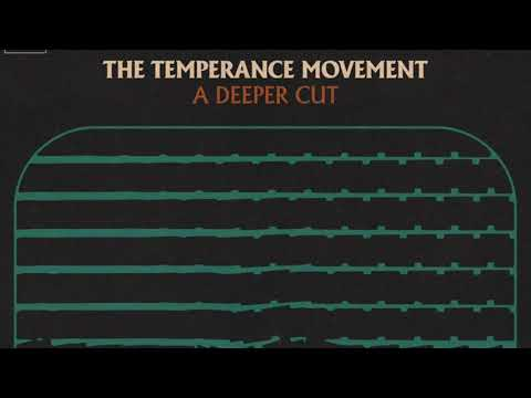 "The Temperance Movement - ""Caught in the Middle"""