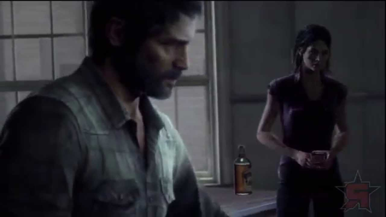 the last of us tess nackt