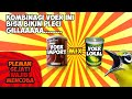 Kombinasi Voer Lokal Dan Voer Impor Bikin Pleci Wedan Dan Gacor  Mp3 - Mp4 Download