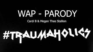 WAP Parody Weak A$$ Penis (MUSIC ONLY)