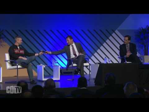 Big Data protagoniza a jornada para a Era Digital