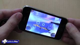 Glyder 2 iPhone Game Hands-On Video