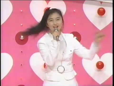 越智静香 ジェニーはご機嫌ななめ 1991