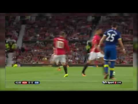 Manchester United vs Everton 0-0 ● Highlights ● Pre-Season (Wayne Rooney Testimonial) 2016