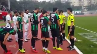 Kırklarelispor Sakaryaspor Maç Özeti   2-3   (SAHA İÇİ-TRİBÜN-DEPLASMAN)   26 Kasım 2017