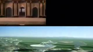 Trailer Cosmos Carl Sagan 1980