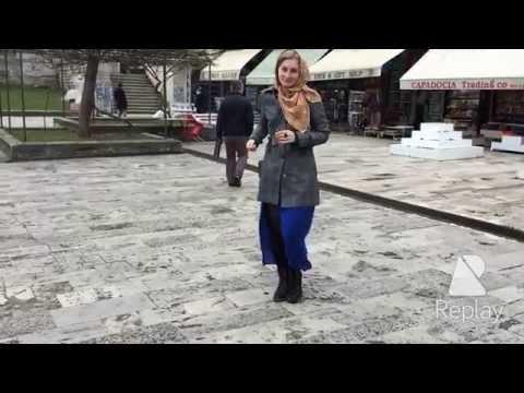 Istanbul Trip Day 3