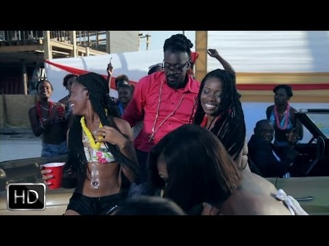 Beenie Man - My Life So Happy [Official Music Video HD]
