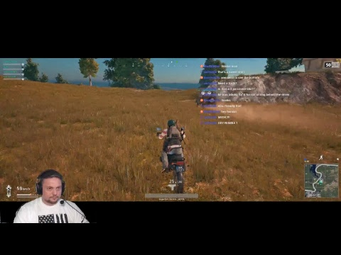 Oxygenthief Gaming / PlayerUnknown's Battlegrounds