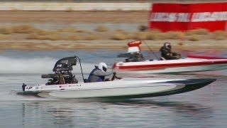 Drag Boat Racing! – Hot Rod Unlimited Episode 22