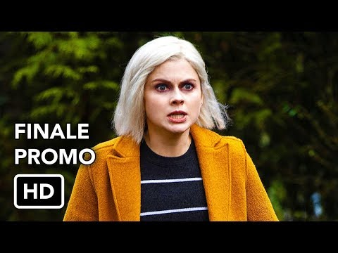 "iZombie 5x13 Promo ""All's Well That Ends Well"" (HD) Season 5 Episode 13 Promo Series Finale"