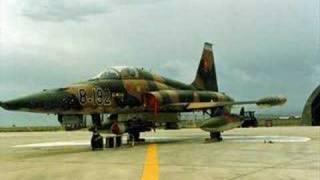 Göklerin Hakimi - Türk Hava Kuvvetleri