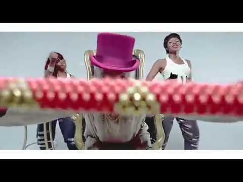 Download 2Face-Tony-Oneweek-Ife-Di-Mma-Official-Video