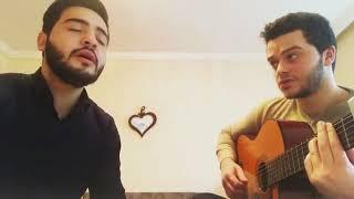 Aslan Abdullayev - Sen Yoxsan - Elton Hüseyneliyev ( Cover )