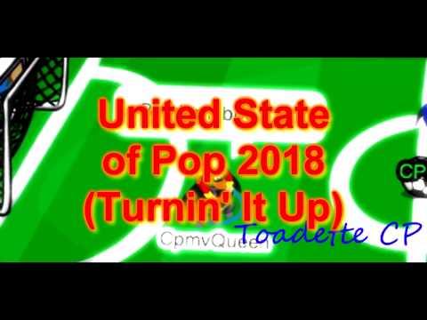 CPMV Collab 2019 teaser! (United States of Pop 2018 Turnin' It Up)[UPLOADED, link in description]