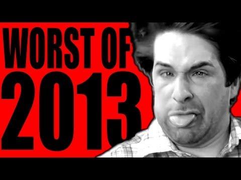 WORST of 2013