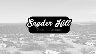 Snyder Hill BLM in Tucson, Arizona - Campground Review by Drivin' & Vibin'