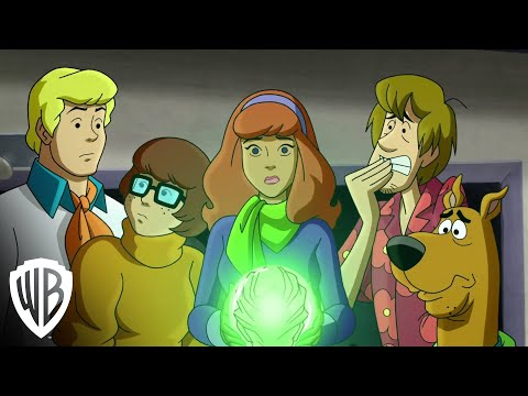 Scooby Doo! and The Curse of The 13th Ghost Trailer