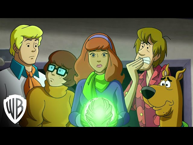 Scooby-Doo! and the Curse of the 13th Ghost | Trailer | Warner Bros. Entertainment