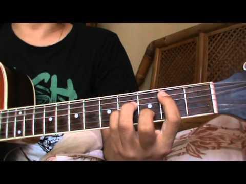 Tutorial Guitar Leeyonk sinatra  LDR (Lelah Dilanda Rindu)