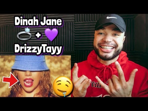 Dinah Jane HEARD IT ALL BEFORE REACTION ! (DrizzyTayy + Dinah Jane = Drizinah) Are We Back?!