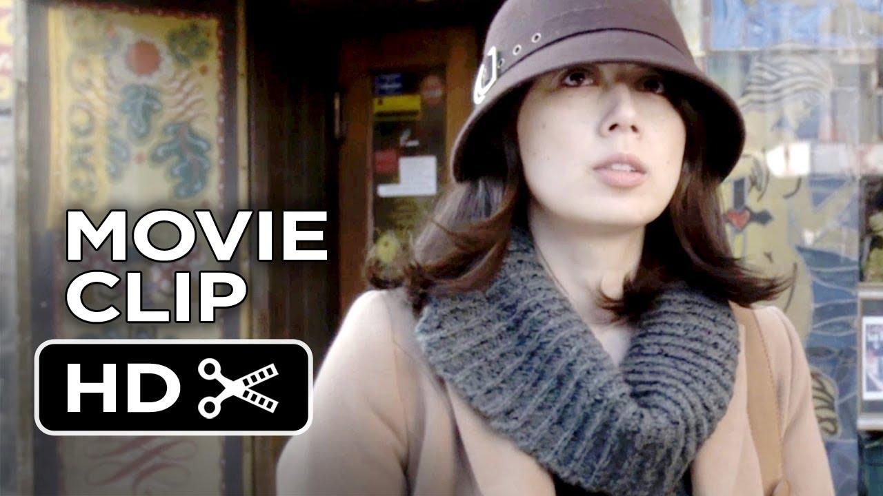LA Film Festival (2014) Man From Reno Movie CLIP - Following - Ayako Fujitani Movie HD
