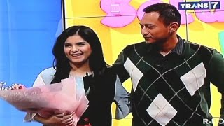 "ANNISA POHAN LOVERS "" Kejutan Ultah Mba ANNISA POHAN 20 November 2016"