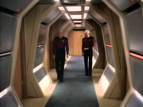 Star Trek STNG Moments 39 Time Squared