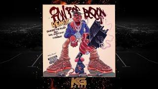 Drakeo The Ruler ft. Earl Sweatshirt, 03 Greedo - Ion Rap Beef [Remix]