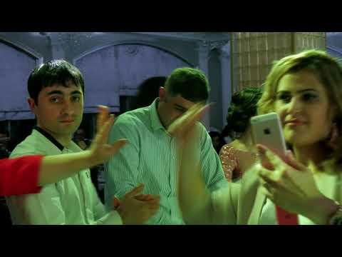 Красивая Русско-Армянская свадьба Минасян Грант и Алена(Сарамеч-Сочи) часть 3