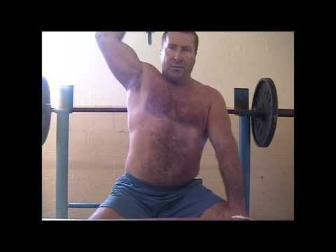 Gabriel MuscleDominus-home workout challange1! from YouTube · Duration:  56 seconds