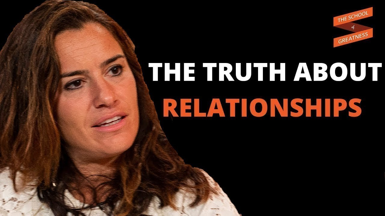 The SECRETS To A Healthy RELATIONSHIP EXPLAINED   Dr. Nicole LePera & Lewis Howes