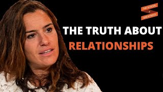 The SECRETS To A Healthy RELATIONSHIP EXPLAINED | Dr. Nicole LePera & Lewis Howes
