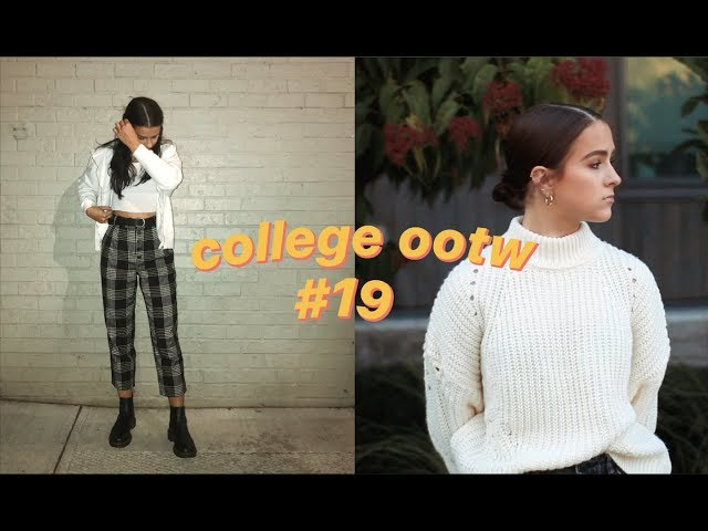 COLLEGE OOTW #19 | Pardy Twins
