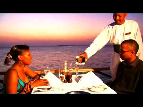 Zanzibar Serena Inn - Tanzania, Africa vacation travel destination