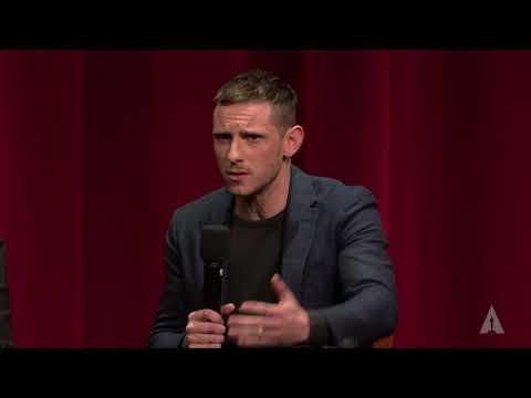 Academy Conversations: Film Stars Don't Die in Liverpool