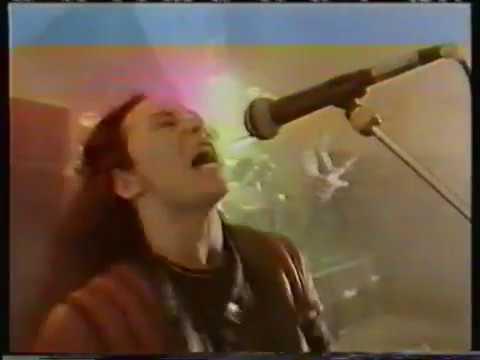 VENOM- Metal City 1986
