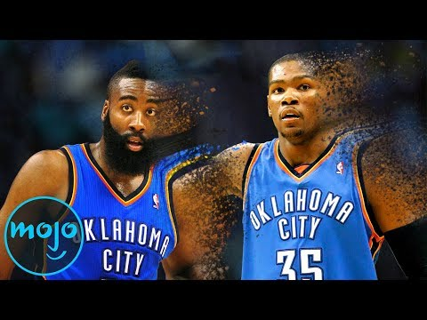 What If Durant and Harden Never Left the Thunder - Future Considerations