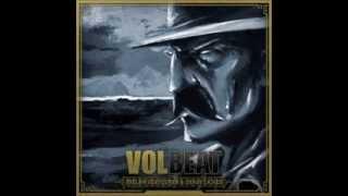 Volbeat - Lola Montez (harp version) (Lyrics in desc!)