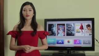 Trải nghiệm tính năng Apple TV gen 4 - Thiết bị giải trí tại gia