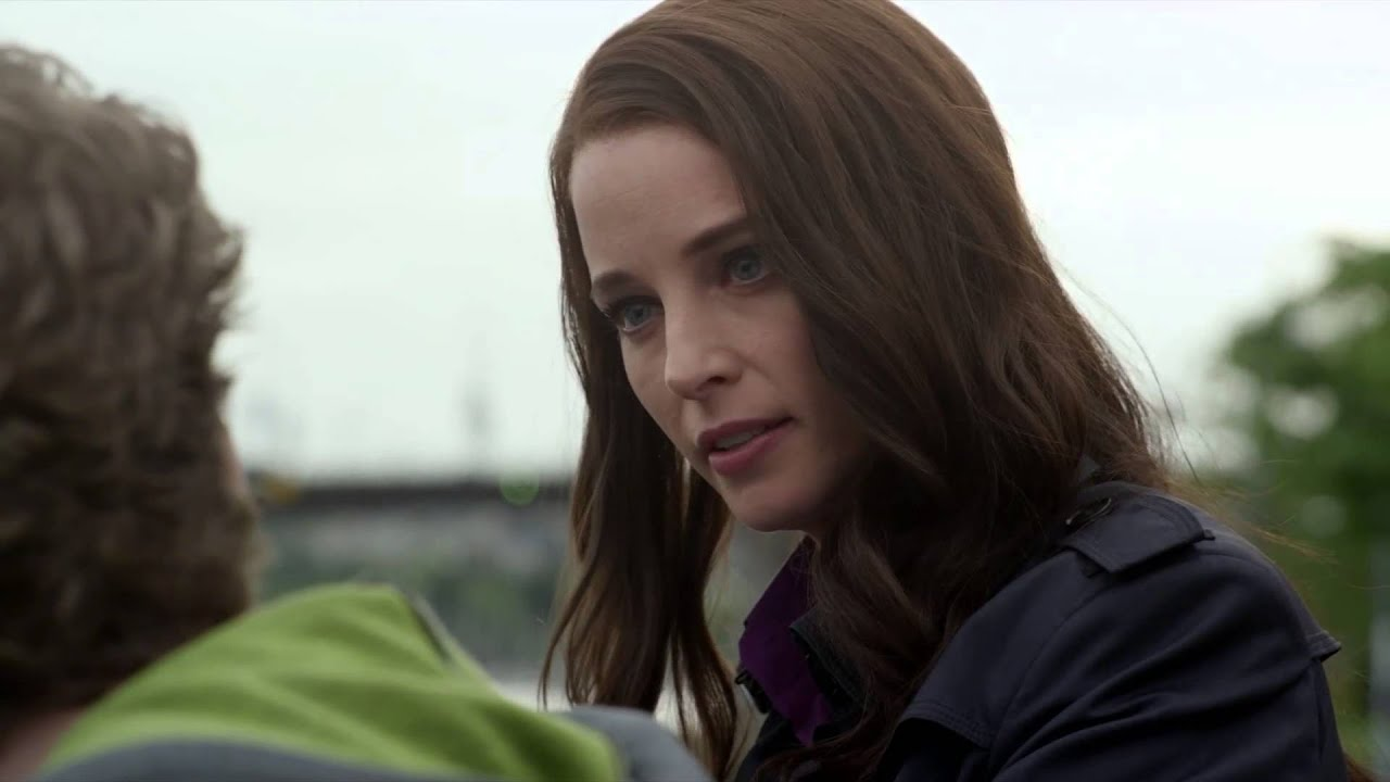 """Download Trailer: Continuum Series Finale - """"Final Hour"""" - Friday at 9"""