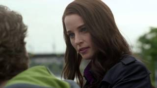 "Trailer: Continuum Series Finale - ""Final Hour"" - Friday at 9"