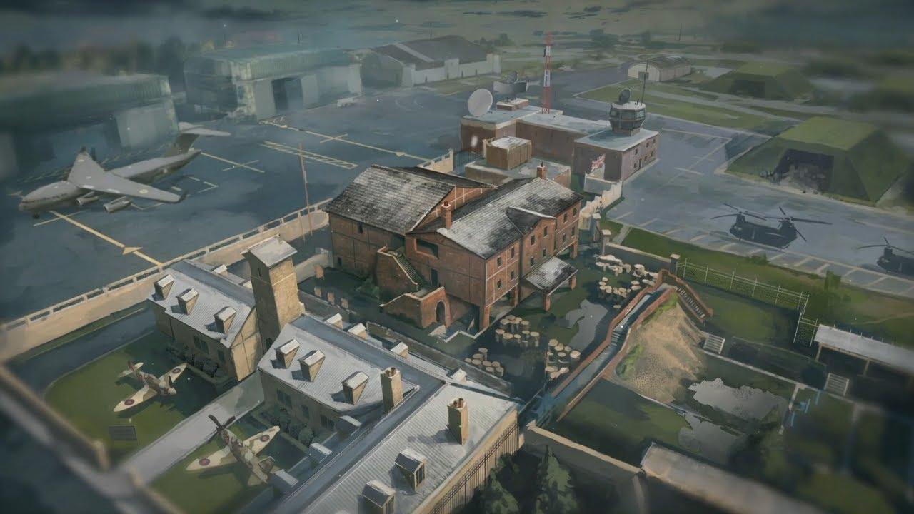 Rainbow Six: Siege News - Ubisoft Outlines 10-Year Plan for Rainbow