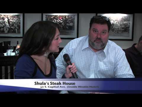 Shula's Steakhouse-Real Scene TV