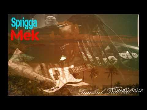 Sprigga Mek - Mangi (PNG) Pom City (Papua) -(2016) PNG Music
