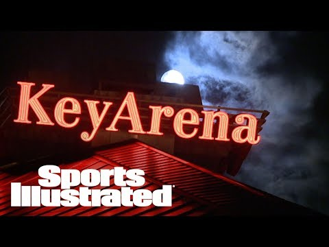 KeyArena To Be Renovated In Efforts To Lure NHL, NBA Team To Seattle | SI Wire | Sports Illustrated
