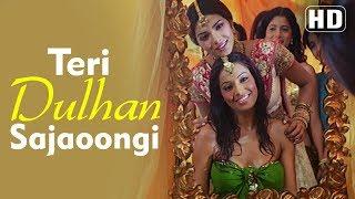 "Teri Dulhan Sajaungi - ""तेरी दुल्हन सजाऊँगी"" (HD)   Barsaat (2005)   Priyanka Chopra   Bipasha Basu"